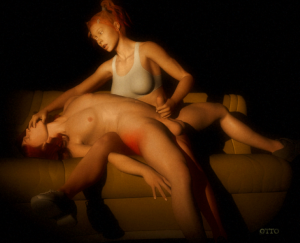 Cock Control and Masturbation